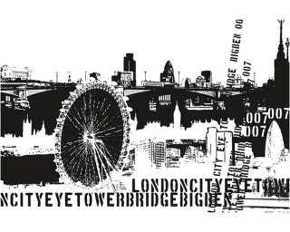 Livingwalls Фотообои «London» 032000