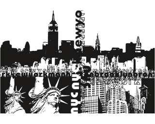 Livingwalls Фотообои «New York» 032020