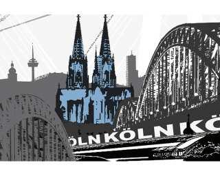 Livingwalls Фотообои «Cologne» 032040