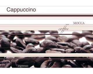 Livingwalls impression numérique «Coffee» 033150