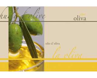 Livingwalls Fototapete «Olive» 033160