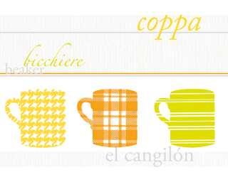 Livingwalls impression numérique «Cup» 033190