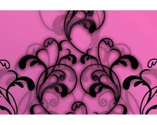 Livingwalls Photo wallpaper «Ornament P» 034140