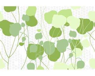 Livingwalls Photo wallpaper «Leaf 2» 034170