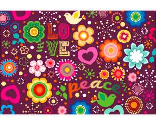 Livingwalls Фотообои «Love» 035030