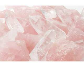 Livingwalls Photo wallpaper «Rose Quartz» 036140