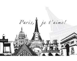 Livingwalls Фотообои «Paris» 036630