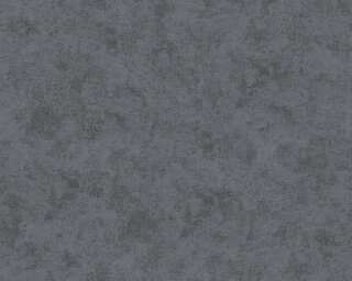 A.S. Création Tapete «Uni, Grau» 116093
