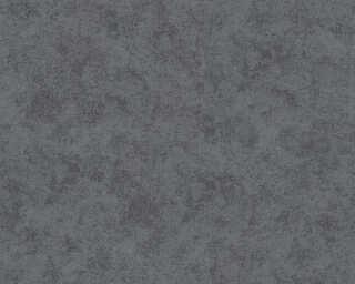 A.S. Création Wallpaper «Uni, Grey» 116093