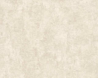 A.S. Création Wallpaper «Uni, Beige, Grey, Taupe, White» 230744