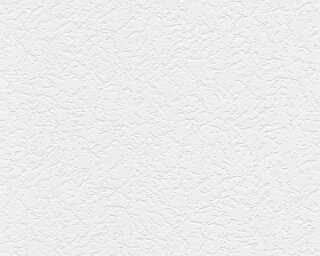 A.S. Création Wallpaper «Uni, White» 272812