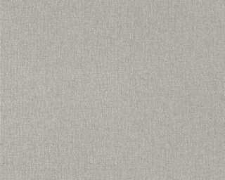 A.S. Création papier peint «Uni, crème, marron» 297303