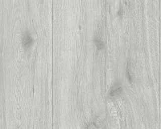 A.S. Création Tapete «Holz, Grau» 300433