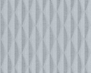 A.S. Création Wallpaper «Graphics, Grey» 304172
