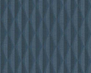 A.S. Création Обои «Графика, Серыe, Синие» 304174