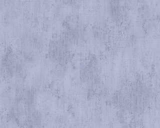 MICHALSKY LIVING Wallpaper «Uni, Blue» 304571