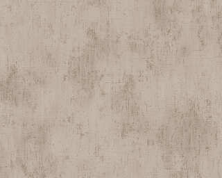 MICHALSKY LIVING Wallpaper «Uni, Beige» 304572