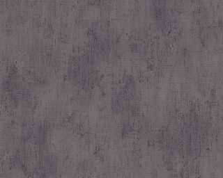 MICHALSKY LIVING Wallpaper «Uni, Brown» 304576