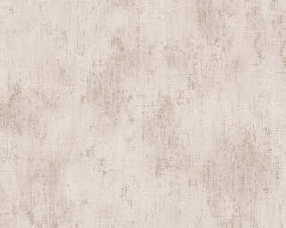 MICHALSKY LIVING Wallpaper «Uni, Beige, Cream» 304577