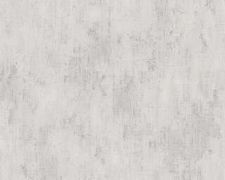 MICHALSKY LIVING Wallpaper «Uni, Cream, Grey» 304578