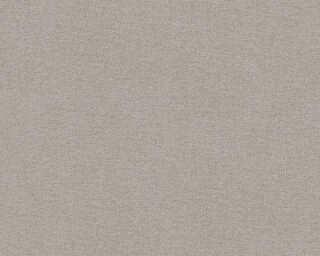 A.S. Création papier peint «Uni, beige, marron» 304868