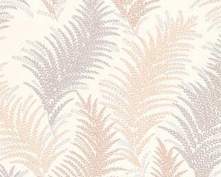 A.S. Création Tapete «Floral, Beige, Gold, Grau, Metallics» 305081