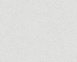 A.S. Création Wallpaper «Cottage, Floral, Grey, White» 305244