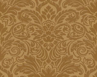 Architects Paper Wallpaper «Baroque, Gold, Metallic» 305454