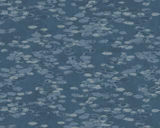 Lutèce Обои «Графика, Серыe, Синие» 305841
