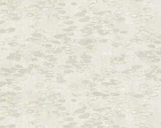 Lutèce papier peint «Graphique, beige» 305842