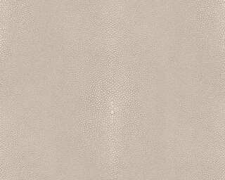 Lutèce Обои «Уни, Бежевые» 306063