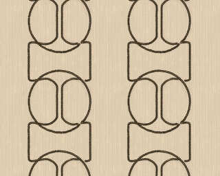 Architects Paper Design panel «Baroque, Cream, Metallic» 306131