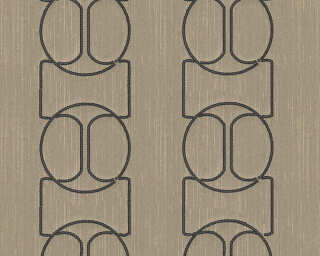 Architects Paper Design panel «Baroque, Cream, Metallic» 306134