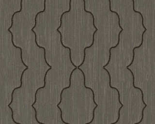 Architects Paper Design panel «Baroque, Brown, Metallic» 306155