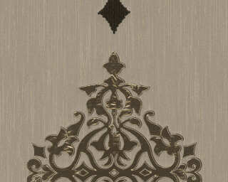 Architects Paper Design panel «Baroque, Cream, Metallic» 306171