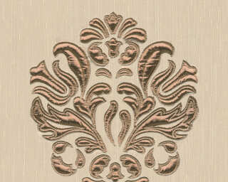 Architects Paper Design panel «Baroque, Cream, Metallic» 306341