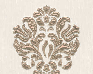 Architects Paper Design panel «Baroque, Cream, Metallic» 306343