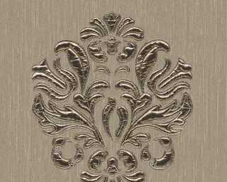 Architects Paper Design panel «Baroque, Cream, Metallic» 306344
