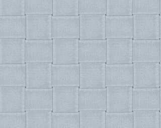 Daniel Hechter Wallpaper «Uni, Grey» 306491