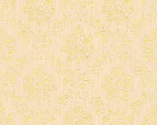 Architects Paper Tapete «Uni, Creme, Gold, Metallics» 306623