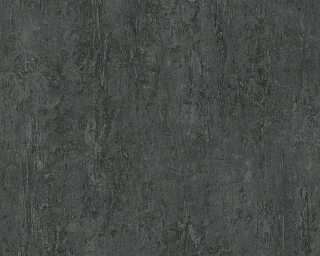 Daniel Hechter Wallpaper «Uni, Black» 306695