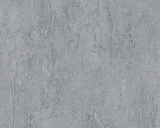 Daniel Hechter Wallpaper «Uni, Grey» 306696
