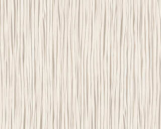 Daniel Hechter Wallpaper «Uni, Brown, White» 306851