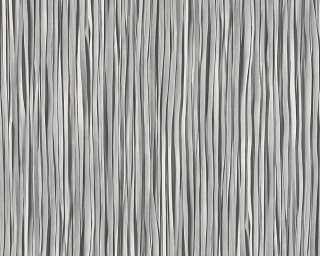 Daniel Hechter Wallpaper «Uni, Grey, White» 306852
