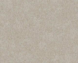 Lutèce papier peint «Uni, marron» 306874