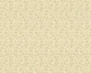 ORIGINALS Обои «Цветы, Бежевые, Зеленые» 318721