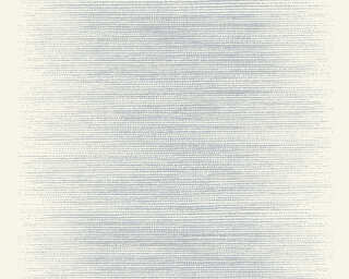 Lutèce papier peint «Rayures, blanc, bleu» 319472