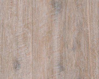 A.S. Création non-woven wallpaper «Wood, Cottage, Brown» 319913