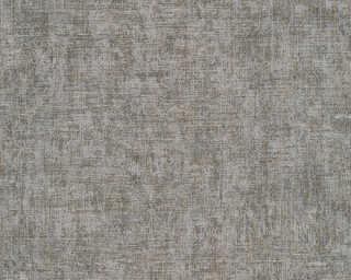 A.S. Création papier peint «Uni, argent, bronze, gris, métallique» 322614