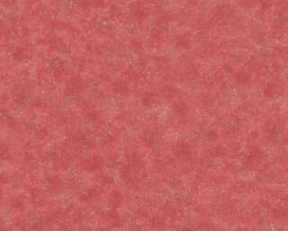 Architects Paper Wallpaper «Uni, Metallic, Red» 324235